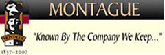Montague Company:  Cooking Equipment, Excalibur Suites